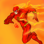Flash by GS-Drawings