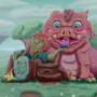 Goblin King Captured