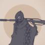 Regnon Serritas; The broken one WIP