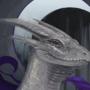 Slenasea, last ruler of albino dragonoids