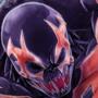 Spiderman2099 and (my original) Venom2099