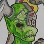 ZombieCyborg