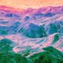 Psilocybin Landscape #01