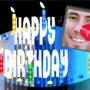 Happy Birthday Tom Fulp!