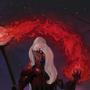 Drow Warlock