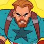 Captain America: Infinity War!