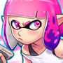 Splatoon - Lynn