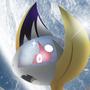 Lunala - the Lunar Wing