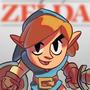 Link is Wild!