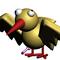A Bird for Dave