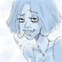 sketch girl 3 by peixeaquatico
