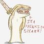 Yes, I'M A FRIKKIN SHARK! by Tyndras