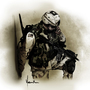 Soldier by Eddde