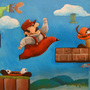 Super Mario Bros by Spune