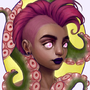 Tentacle Punk II