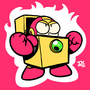 Megamay #9 - Heatman