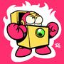 Megamay #9 - Heat Man