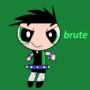 brute b