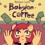 Babylon Coffee VOL1 Cover