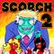 Scorch II Promo Cover