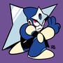 Megamay #12 - Shadow Man