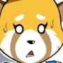 Aggretsuko: Retsuko