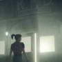 Resident Evil Fan Art # 3 - RPD Entrance