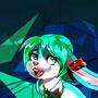 Bunny Miku.