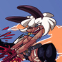 Ms Fortune pounces in!!