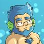 Buff Josh (Mermaid Version)