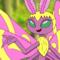 Anthro Bug: Azalea The Moth