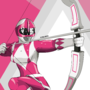 Power Rangers: Pink Power