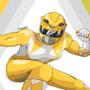 Power Rangers: Yellow Ranger