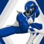 Power Rangers: Blue Ranger