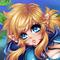 Female Link - Legend of Zelda BotW - SFW
