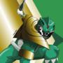 Power Rangers: Green Ranger