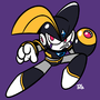 Megamay #20 - Bass/Forte