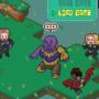 Infinity War: Tactics III