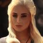 Daenerys Targaryen by GavinWynford