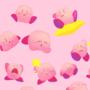 Buncha Kirby's by DaveyDboi