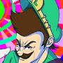Luigi x JoJo by JayRams