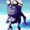 Crazy Thanos