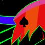 Flash Bec Noir by KingishIshking