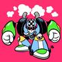 Megamay #23 - Turboman