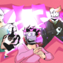 Character banner fun! by DaveyDboi