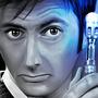 The Doctor, David Tennant
