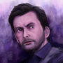 "KILGRAVE - ""The Purple Man"" by Karim-Noffal"