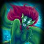 Not your pretty mermaid- mermay