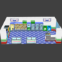 Convenient Store by croeystoey