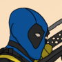 Deadpool Fallout76 Vaultsuit